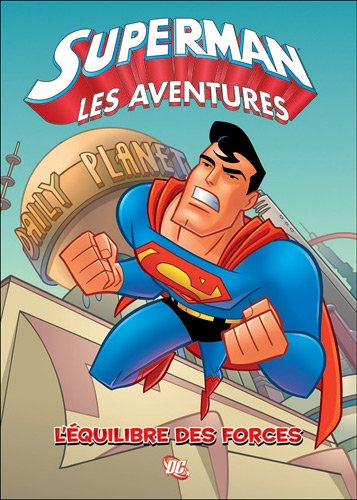 Superman Les aventures T02 par Collectif
