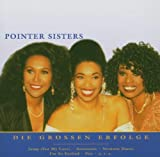 the Pointer Sisters: Nur das Beste (Audio CD)
