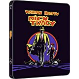 Dick Tracy - Édition Collector Zavvi Exclusive Steelbook Limited Edition, avec Mini Fourreau
