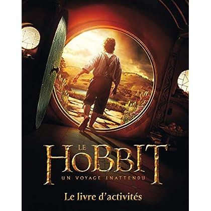 Le Hobbit. Le livre d'activités