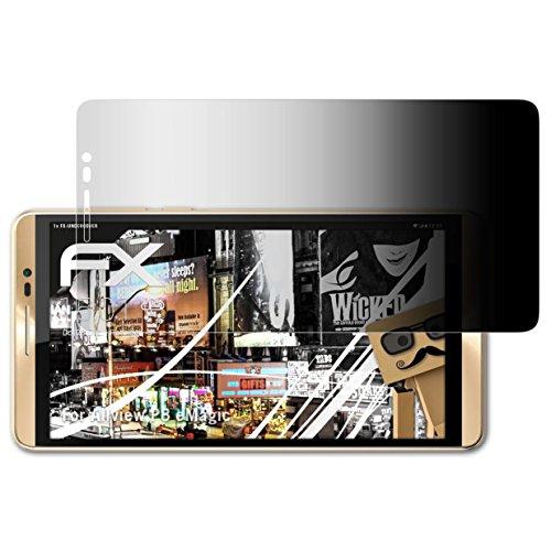 atFolix Blickschutzfilter für Allview P8 eMagic Blickschutzfolie, 4-Wege Sichtschutz FX Schutzfolie