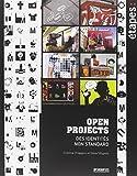 Open projects : Des identités non standard