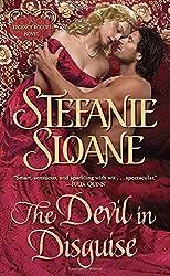 The Devil in Disguise (Regency Rogues Novel) (Regency Rogues Novels)