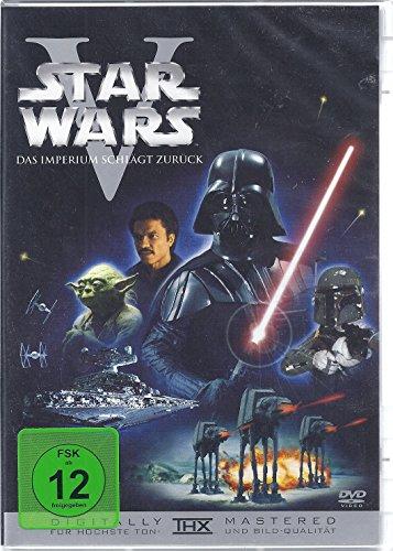 Bild von Star Wars - Episode V : Das Imperium Schlägt Zurück