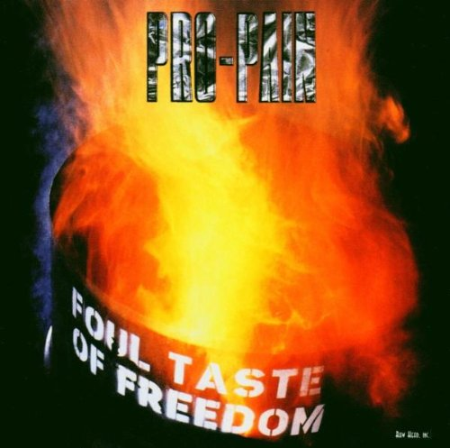 Foul Taste of Freedom Continental-taste