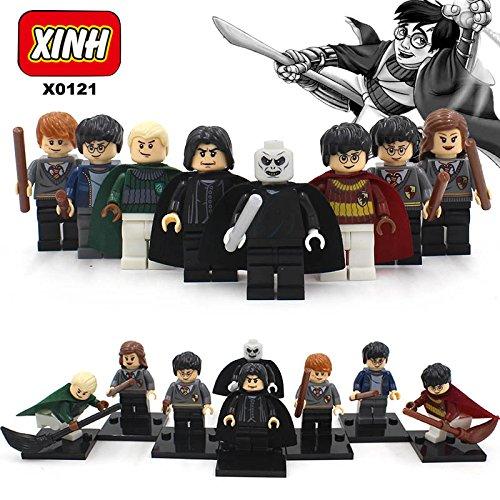 pack-8-figuras-set-minifiguras-harry-potter-lego-x0121-envio-asm-24h