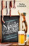 Mordswatschn: Ein Bayern-Krimi (Ein Kommissar-Dimpfelmoser-Krimi, Band 1)