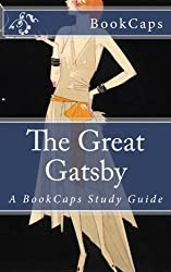 The Great Gatsby: A BookCaps Study Guide by BookCaps (2012-04-27)