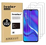 VGUARD [3 Pack] Compatible with OPPO RX17 Neo Screen