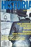 HISTORIA [No 513] du 01/09/1989 - LES...