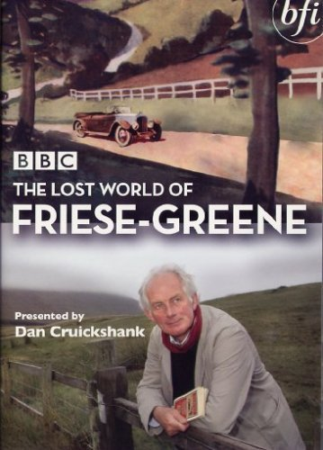 The Lost World Of Friese-Green [UK Import]
