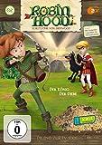 """Robin Hood - Schlitzohr von Sherwood """"Der König der Diebe"""", Folge 2 - Die DVD zur TV-Serie"""