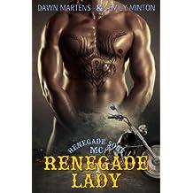Renegade Lady (Renegade Sons MC Book 1) (English Edition)
