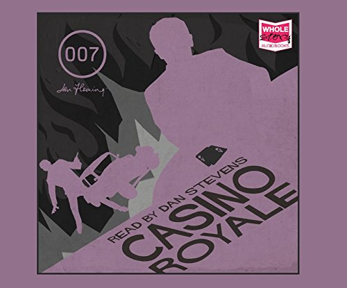 Casino Royale (Unabridged Audiobook)