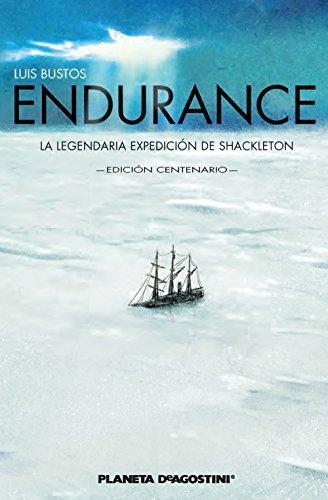 Endurance - Edición Aniversario- por Luis Bustos