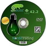 openSUSE Leap 42.2 64bit DVD
