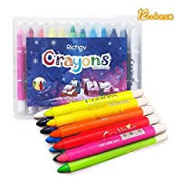 Richgv kids crayons