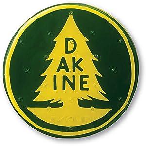 Dakine Circle Mat Snowboard Anti-Rutsch-Pad-Green