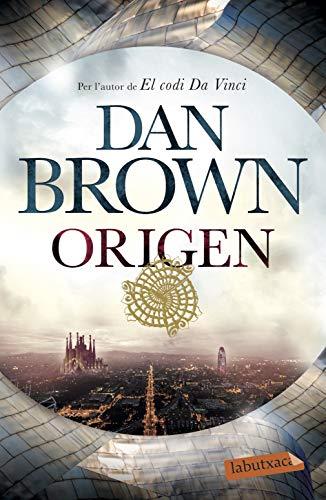 Origen (LABUTXACA) por Dan Brown