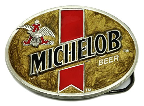 michelob-beer-belt-buckle-budweiser-officially-licensed-product