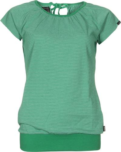 Forvert Easy T-shirt pour femme Vert - Vert d'eau