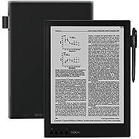 """BOOX Max 2 E-reader con Custodia Penna, 13.3"""" (33.7 cm) Schermo Flessibile Touch ad Alta Risoluzione 32GB, Android 6.0 E-ink Wi-Fi"""