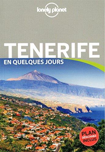 Tenerife En Quelques jours - 1ed