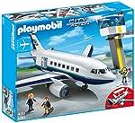 Avión de pasajeros Playmobil