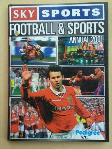 Sky Sports Annual 2001 por anon