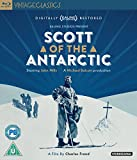 Scott Of The Antarctic [Blu-ray]
