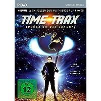 Time Trax - Zurück in die Zukunft, Vol. 1/Die ersten 14 Folgen der Kult-Serie