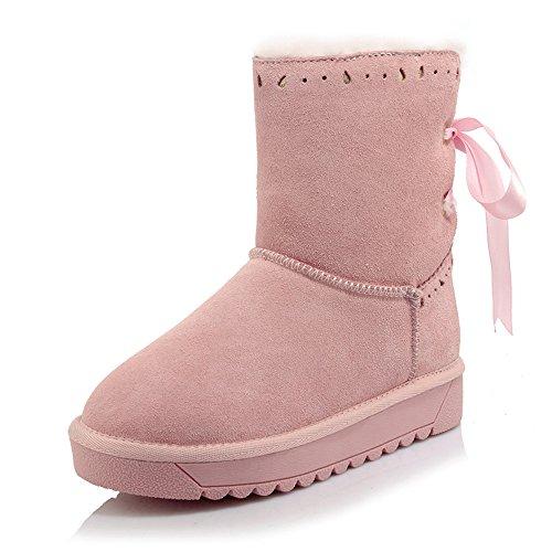 Nine SevenAnkle-boots - Stivali donna Pink