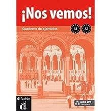 NOS VEMOS A1 A2 CUADERNO DE EJERCICIOS (Ele - Texto Español)