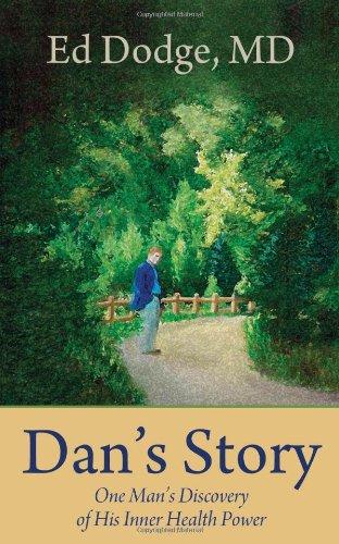 Dan's Story Cover Image