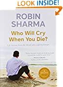 #10: Who Will Cry When You Die?