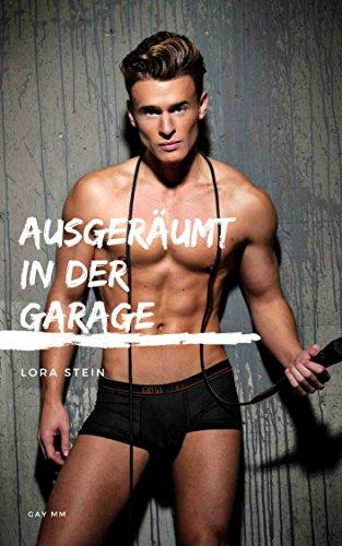 Ausgeräumt in der Garage