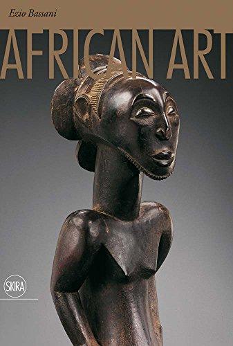 African Art por Ezio Bassani