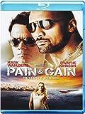 Pain & gain - Muscoli e denaro [Blu-ray] [Import anglais]