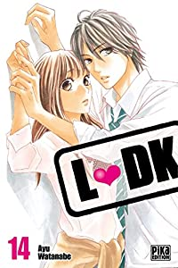 L-DK Edition simple Tome 14