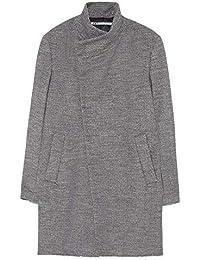 Uomo it Grigio Abbigliamento e cappotti Amazon Giacche Zara q1PdwYYx f480fc53e7c