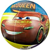 Disney Mookie Cars Spielball 23 cm