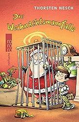 Die Weihnachtsmannfalle