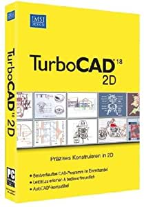 Turbo Cad V 18 2D