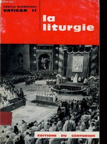 La Liturgie (Encyclopédie de la Foi) par Collectif