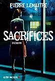 Sacrifices (Verhoeven Trilogy)