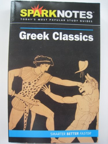 spark-notes-greek-classics