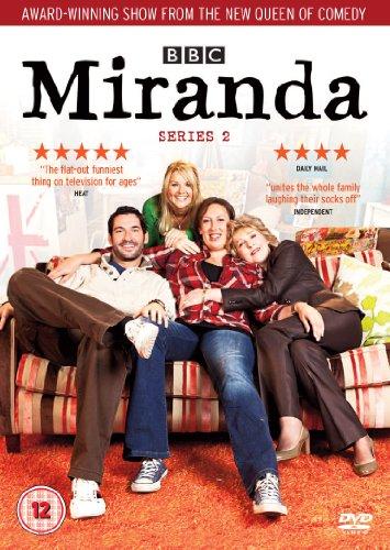 Miranda: Series 2 [Edizione: Regno Unito] [Import anglais]