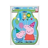 Peppa Pig–Pinata Profil, 33x 46cm (verbetena 016000730)