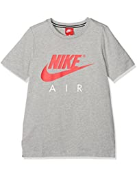 Nike NK Air Top SS C And S, Child T-Shirt, baby, NK AIR TOP SS C AND S