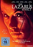 The Lazarus Effect kostenlos online stream